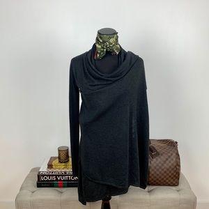 lululemon athletica Universal Wrap Sweater Size 2